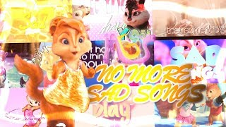 mgs the chipettes no more sad songs full mep