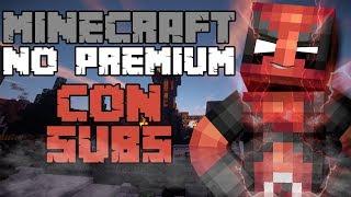 🔥 Jugando con suscriptores *VEN A JUGAR* || Skywars || ADRASIJDR || Directo Minecraft no Premium 🔥