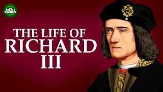 Richard III Documentary - Biography of King Richard III & the History of the Wars of the Roses