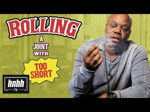 Abby De La Rosa - Roll A Joint With Too Short