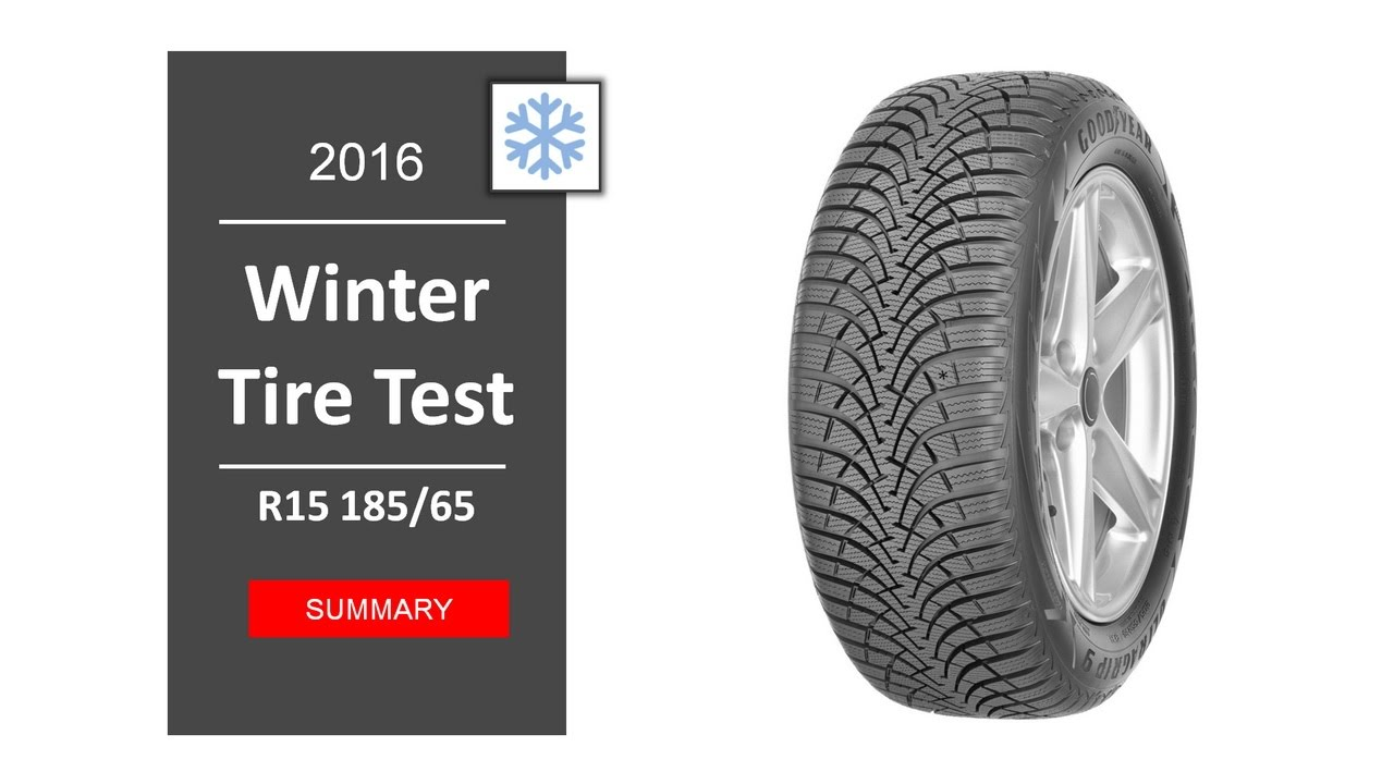 top 10 best winter tires r15 2016 youtube. Black Bedroom Furniture Sets. Home Design Ideas