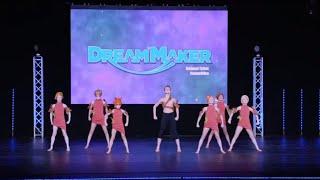Group Dance (Haka) | Dance Moms | Season 8, Episode 2