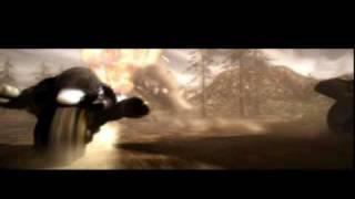 KKND Krossfire - PSX to PSP