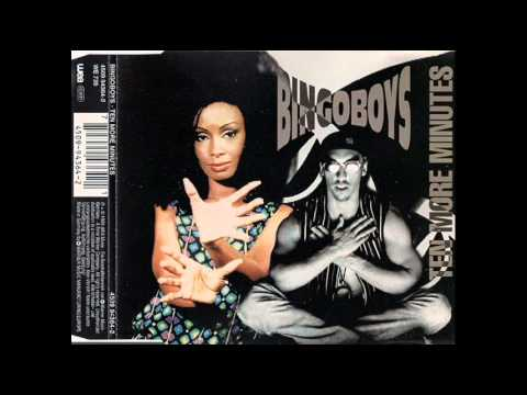 Bingoboys -- No communication