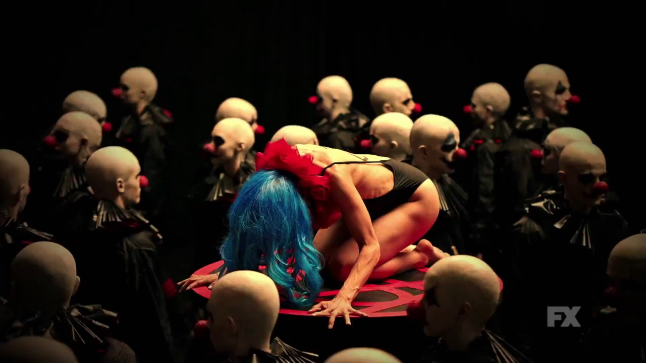 Download American Horror Story : Cult   Season 7 Preview #6  Ritual Queen (FX) (HD)