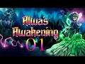 Alwa S Awakening