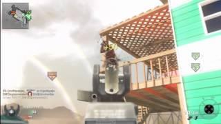 Call of Duty Black Ops Gameplay/Commentary: Eine Gute und eine Schlechte Nachricht