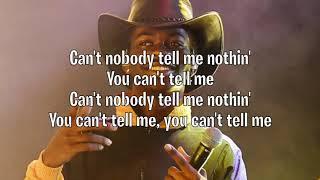Old Town Road (New Remix) Lyrics - Lil Nas X, Billy Ray Cyrus, Young Thug, Mason Ramsey