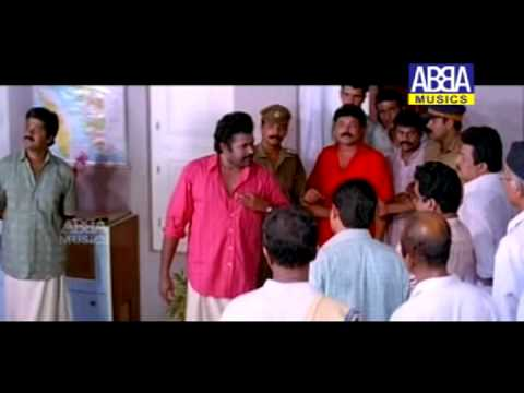 KANNUR - 5  Political/Action thiller - Malayalam movie - Manoj K Jayan, Vani Viswanath (1997)