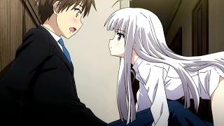 Top 15 Romance/Action Anime