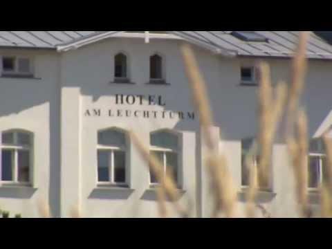 Ostsee rostock warnem nde hotel am leuchtturm youtube for Hotel am leuchtturm