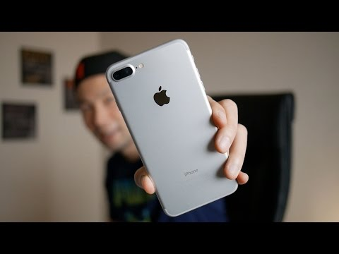 The perfect iPhone 7 Plus case!?