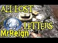 Far Cry 4 - All LOST LETTER Locations - CARETAKER OF MEMORY - Trophy Achievement