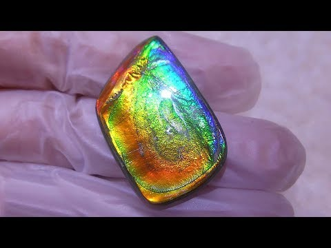 5 Gemstones More Expensive Than Diamonds!