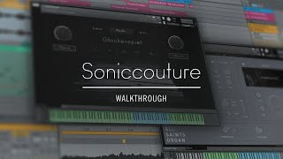 Explore 5 New Sounds From Soniccouture | Native Instruments