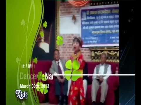 Namami Shakya-Dalidalima [HD] [Kids Sansar]