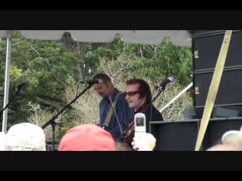 Doug Kershaw - Live Cajun Music