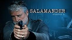 Salamander - Staffel 2 - Trailer [HD] Deutsch / German (FSK Trailer: 12)