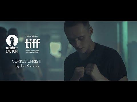 Corpus Christi (Boże Ciało) by Jan Komasa - International Trailer
