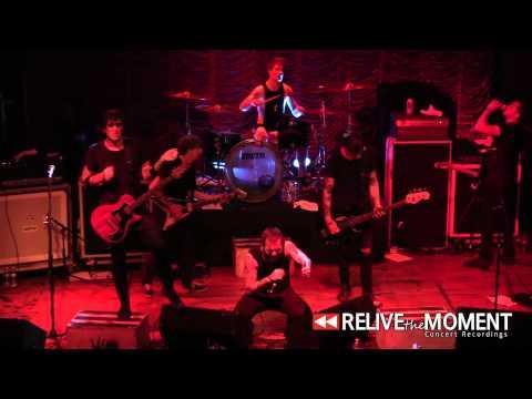 2014.03.30 Alesana - Congratulations, I Hate You (Live in Joliet, IL)