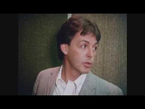 Paul McCartney: Tug of War (Deluxe Edition DVD teaser)