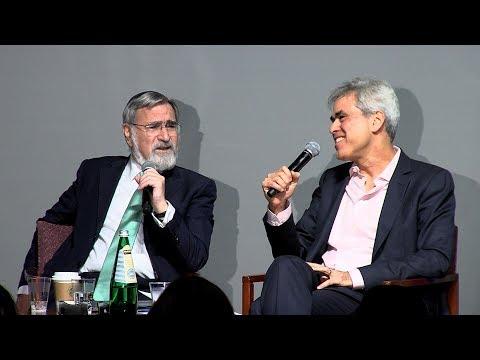 Jonathan Sacks & Jonathan Haidt