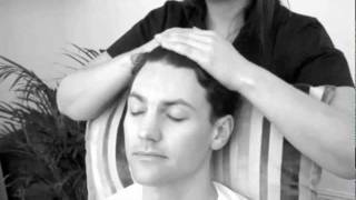 An introduction to Indian Head Massage