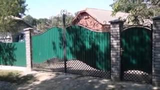 Ворота из профнастила Экодор http://ekodoor.od.ua(, 2016-01-27T19:30:23.000Z)