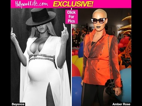 Download Youtube: Beyonce Furious After Amber Rose Hints She Hooked Up With Jay Z