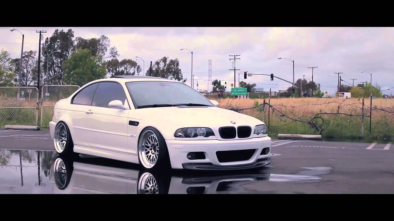 Snow White Bmw E46 M3 Youtube HD Wallpapers Download free images and photos [musssic.tk]