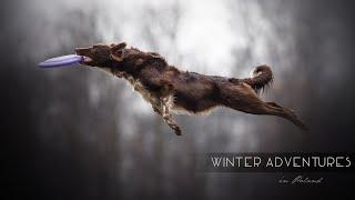 Winter Adventures in Poland [2021]