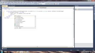 Checkbox Example Tutorial - Visual Basic 2010