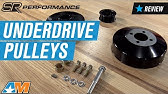 StreetlegalTV com-Powerbond Underdrive Pulley Systems - YouTube
