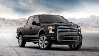 Мегазаводы: Ford f 150 (Форд F150). Наука и образование