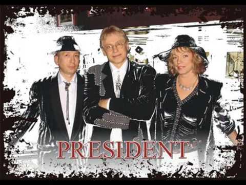 Rein Laaneorg ja ans President- mul keegi on