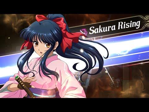 Langrisser: Sakura 3C Awakening Skill Unlocking and Showcase |