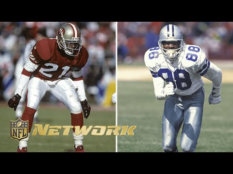 1994 NFC Championship Game: The No Call - Deion Sanders vs. Michael Irvin | NFL Network