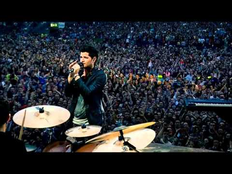 The Script - If You Ever Come Back (Live at The Aviva Stadium) HD