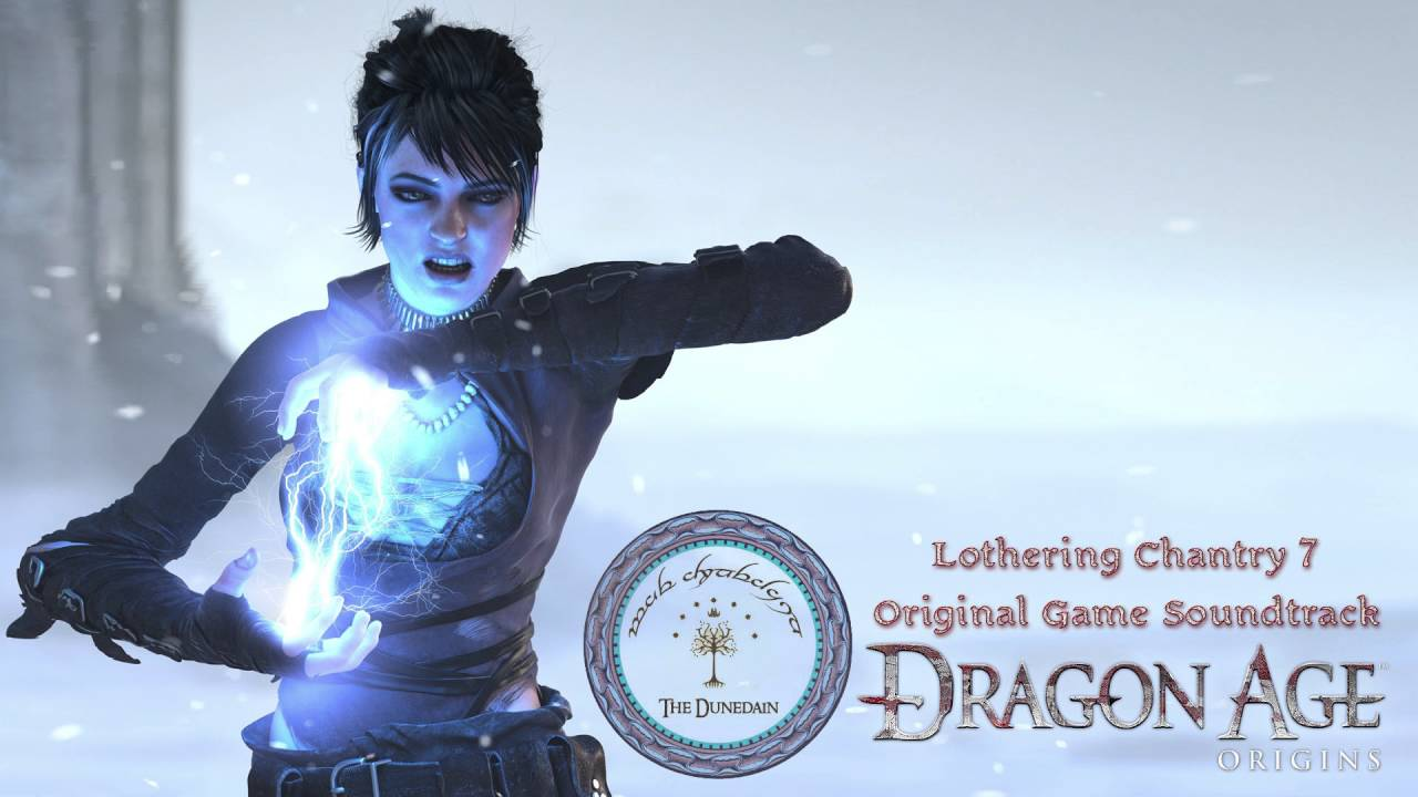 Dragon Age™: Origins - OST - Lothering Chantry 7 - 1080p HD - YouTube
