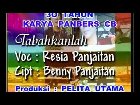 PANBERS - TABAHKANLAH