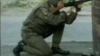 IRA vs British Army
