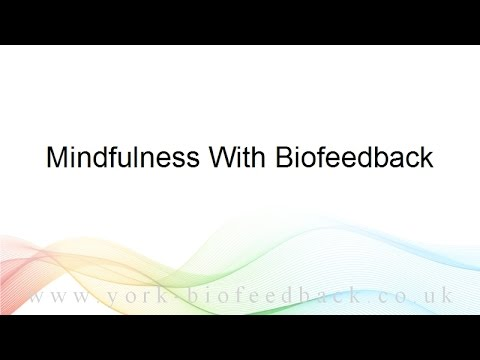 How Biofeedback Can Support Mindfulness Practice
