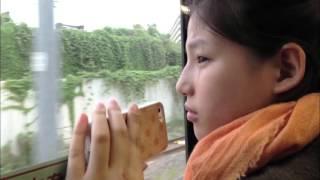 震災の影響でバラバラになった同級生たちが再会し、福島の立ち入り禁止...
