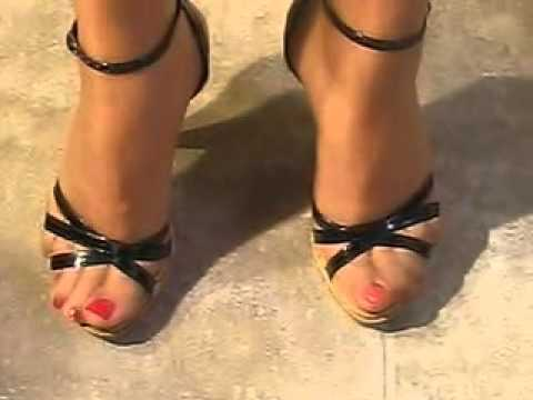 Sexy High Heels & Foot Fetish from ASIAN Part 109 from YouTube · Duration:  2 minutes 7 seconds