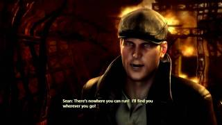 The Saboteur PC Gameplay 2 HD