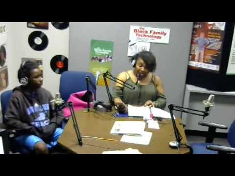 The Lyne't Gray Show 04 24 2018 Marcus Kline   Freedom Home Academy International
