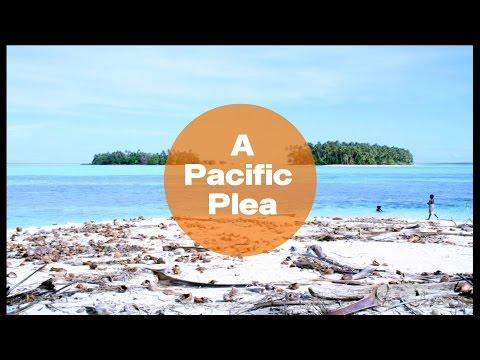 A Pacific Plea