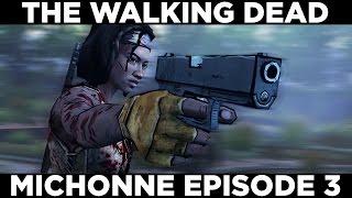 The Walking Dead Michonne Episode 3 [FULL]