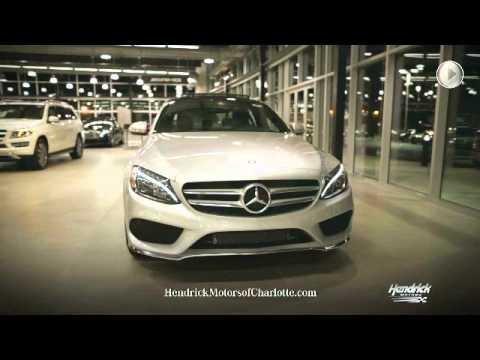 Hendrick Mercedes Benz 2 - YouTube