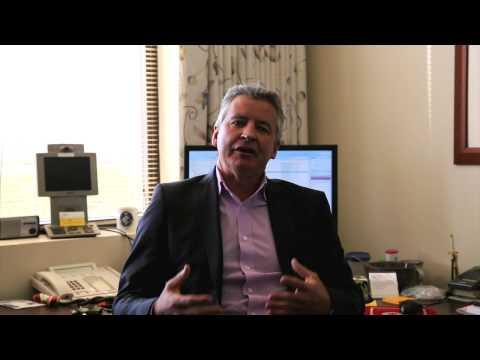 John Mulder: Chief Executive Officer